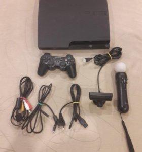 Продается SONY Playstation 3