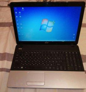 Ноутбук Acer E1 531
