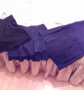 Одежда для девочки для школы