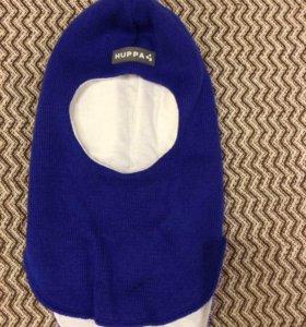 Шлем HUPPA, размер хs, на весну-осень, новый