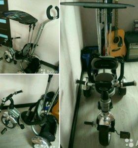 Велосипед детский Capella