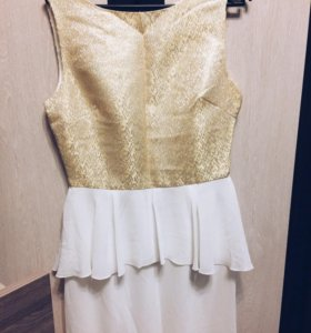 Новое Платье от Kira Plastinina