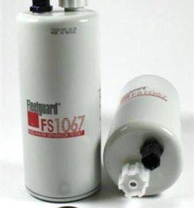 Фильтр FS 1067