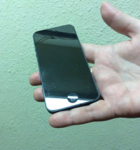 Iphone 5 64gb black / айфон 5 64гб черный