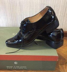 Ботинки женские Carnaby 40р