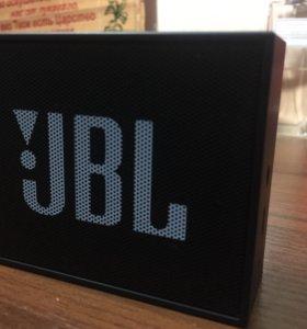 Оригинальный jbl go