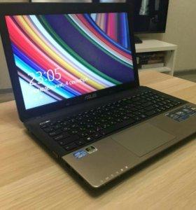 Ноутбук игровой Asus K55