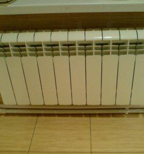 Экстренно переделаем плохое отопление в коттеджах.