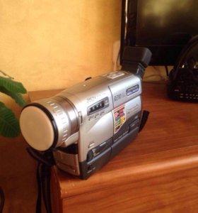 Новая видеокамера