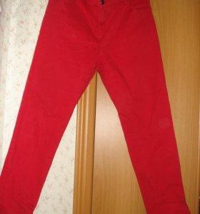 джинсы 50 размер