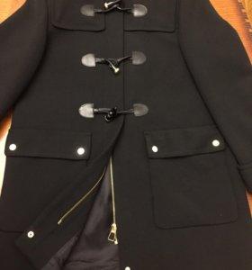 Пальто женское Zara (m)