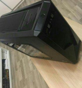Игровой компьютер (4ядра 8 потоков)+ монитор