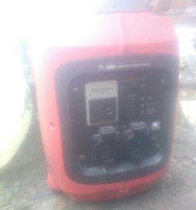 Електрогенератор