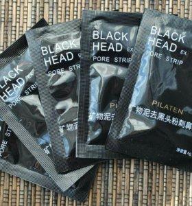 Черная маска Pilaten