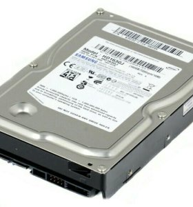 Жеский диск Samsung 160 GB 7200 rpm