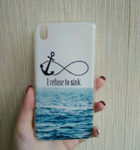 Чехлы для HTC Desire 816