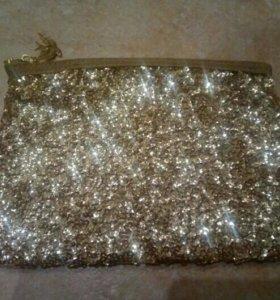 Вечерняя сумочка новая