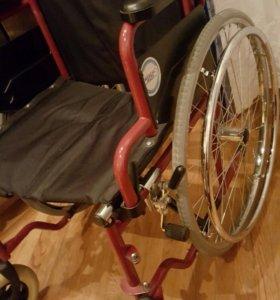 Инвалидное Кресло -коляска