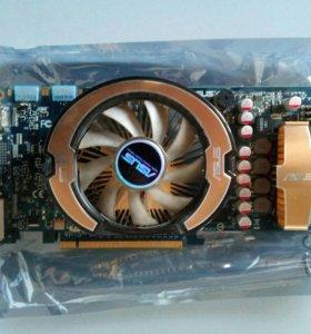 Видеокарта Asus ENGTS250 (1gb)