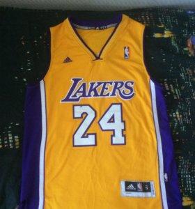 Майка Lakers