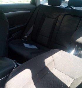 Hyundai I40 2014 года выпуска