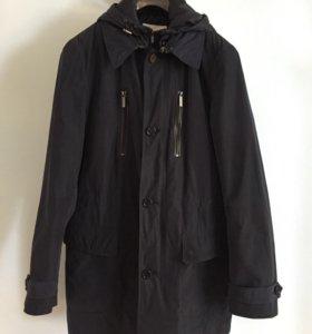 Куртка с жилеткой Zara man M