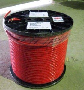 Самогреющий кабель raychem