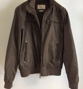 Куртка Zara Man L