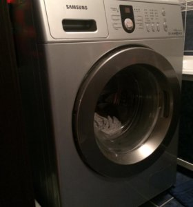 Стиральная машина Samsung WF8590NMS