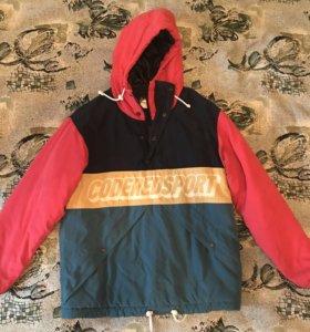 Куртка(Анорак) Codered