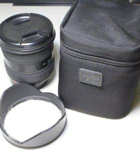 Sigma 10-20mm f/4-5.6 Nikon