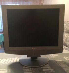 Телевизор Монитор 21LG1R