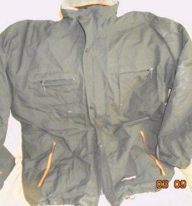 Куртки , комбинезон, джинсовые рубашки