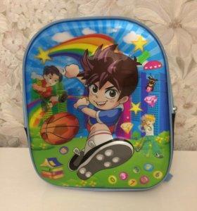 Продаю Новый детский рюкзак