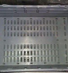 Ящик, корзина для хранения и перевозки