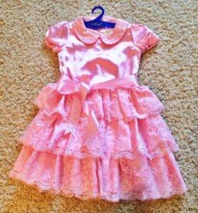 Нарядное платье Deloras,98