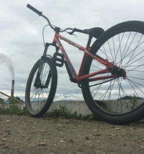 Велосипед Norco Ryde 26 2015