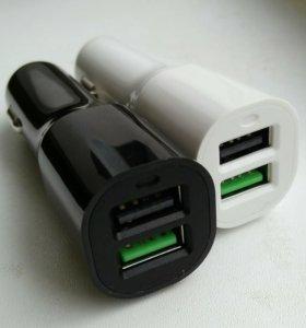 Быстрое зарядное устройство QC 3.0