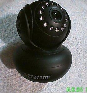Вай.фай камера
