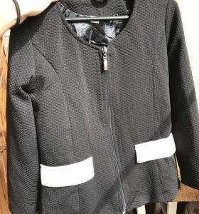Новый школьный пиджак
