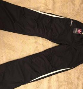 Спортивные штаны форвард