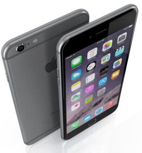 APPLE IPHONE 6 SPACE GRAY 32Гб