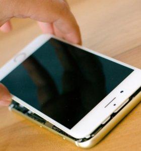 Экраны для iPhone