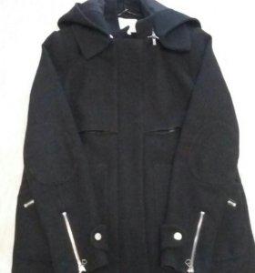 СКИДКА! Пальто женское zara