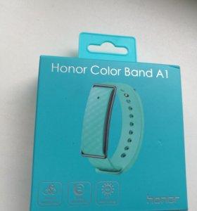 Новый Фитнес-браслет Honor Band A1
