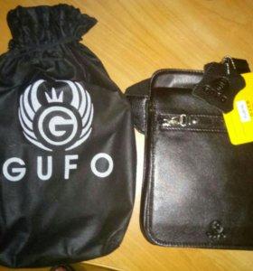 Мужская сумка GUFO