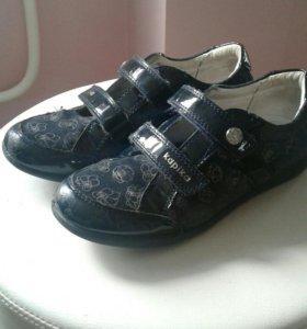 Туфли фирмы Карika 34 размер