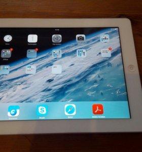 iPad 2 wifi + 3g 32 Гб