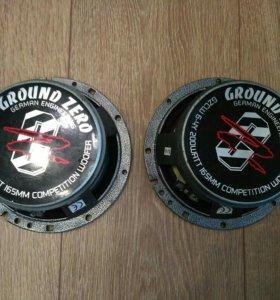 Ground Zero GZCW 6-4Y