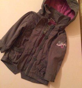 Куртка Prenatal